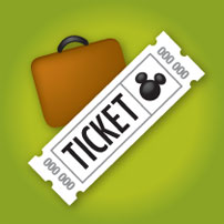 Disney Ticket Calculator