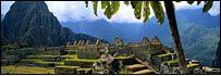 Tambo Tours: Machu Picchu