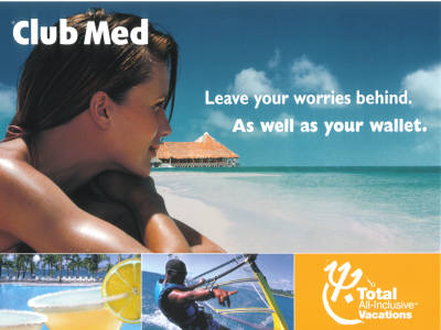 Interline Rates: Club Med