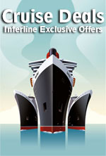 Interline Cruise Deals